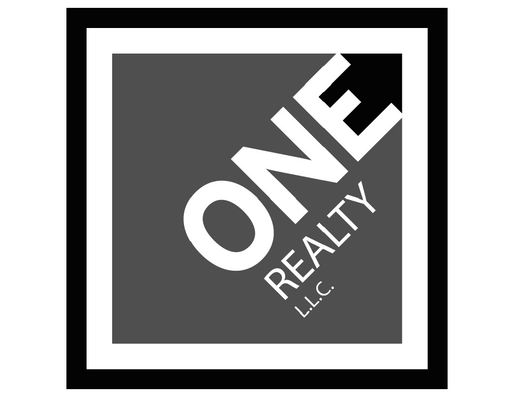ONE Realty LOGO LARGE