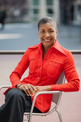Turn-on Your Intention and Your Gratitude. Benny Samuels serves as Vice President of Programs for Rose Community Foundation where she oversees and directs the staff of the programs department in granting approximately $10 million annually in the seven-county Greater Denver area.